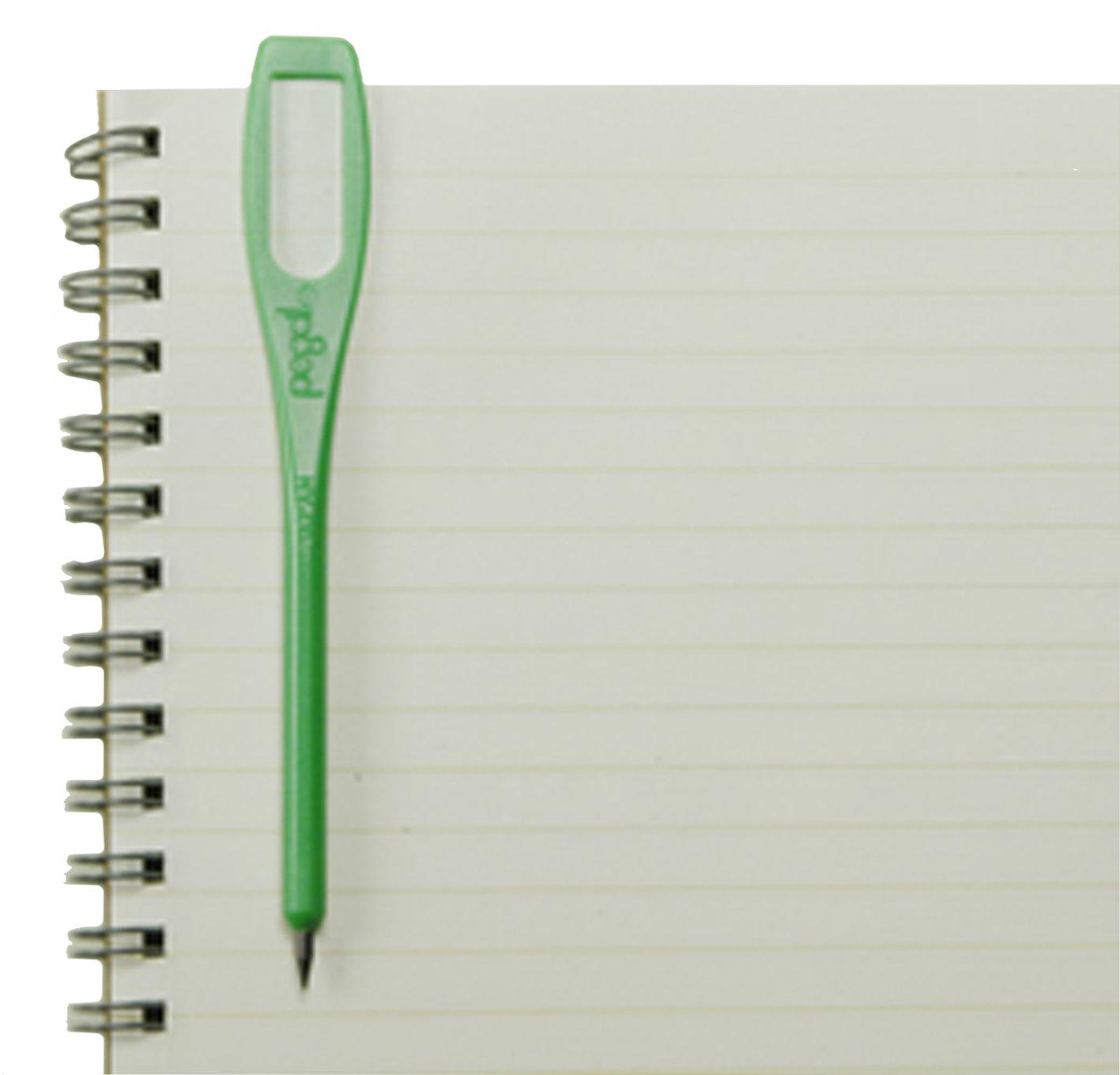 Lite Clip Pencil Pegcil 1000 (Green) by Pegcil (Image #3)