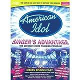 American Idol Singer's Advantage - Female Version, Seth Riggs, 1934436054