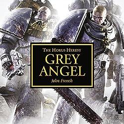 Grey Angel