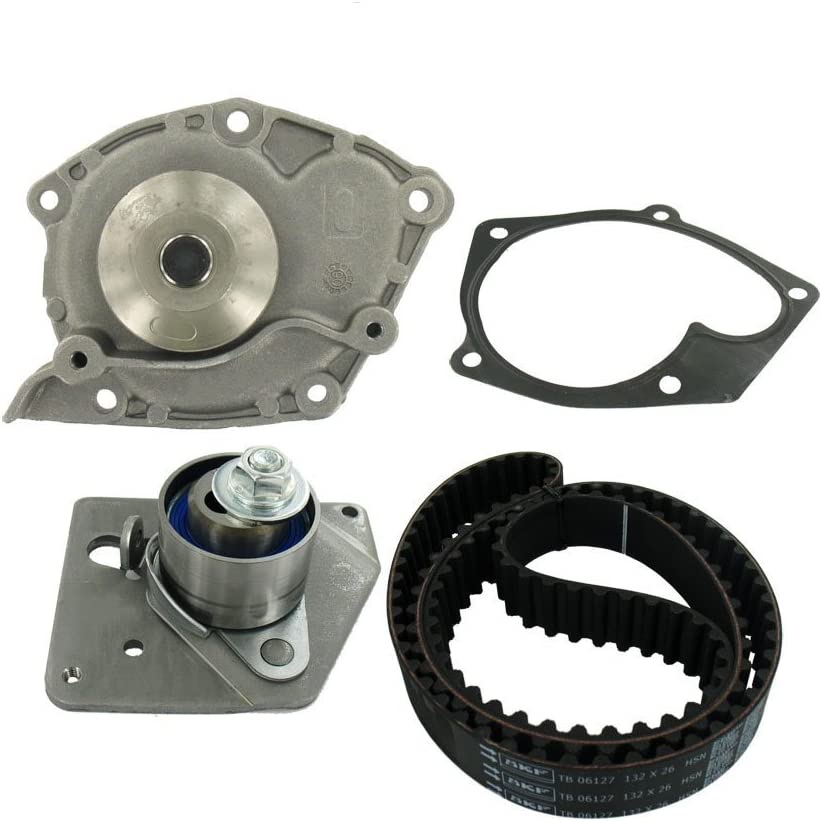 SKF VKMC 06127 Timing belt and water pump kit