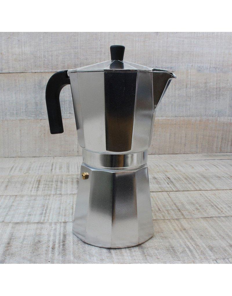 Cafetera para Vitro. Modelo Plata. Diseño Industrial. Hogar ...