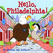 Hello, Philadelphia!