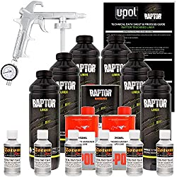 Image of the product U Pol Raptor Bright that is listed on the catalogue brand of U-Pol.