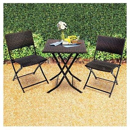 Amazon.com: Rio Brands fws25-ts Sevilla Collection Patio ...