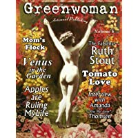Greenwoman Volume 5: Ruth Stout