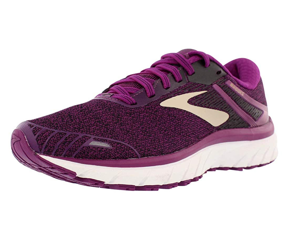 【国際ブランド】 Brooks Women's Adrenaline Gts Women's 18 B071WXNFT7 Purple Medium/Black/Champagne B 11.5 B - Medium 11.5 B - Medium|Purple/Black/Champagne, オストゥーニ(インテリア雑貨):53ffa7b3 --- svecha37.ru