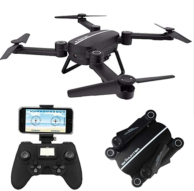 2.4 G 4CH RC Drone avec altimètre /& Neon Lights with remote controler sans Camer
