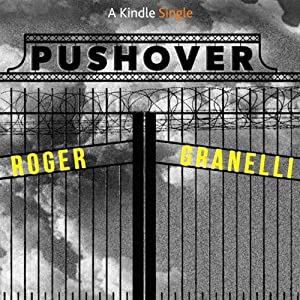 Pushover Audiobook