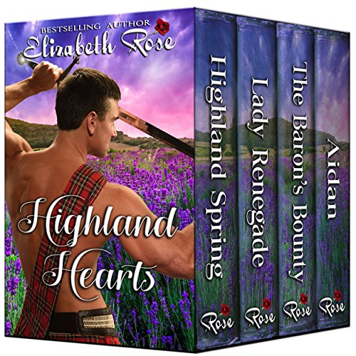 Highland Hearts Collection