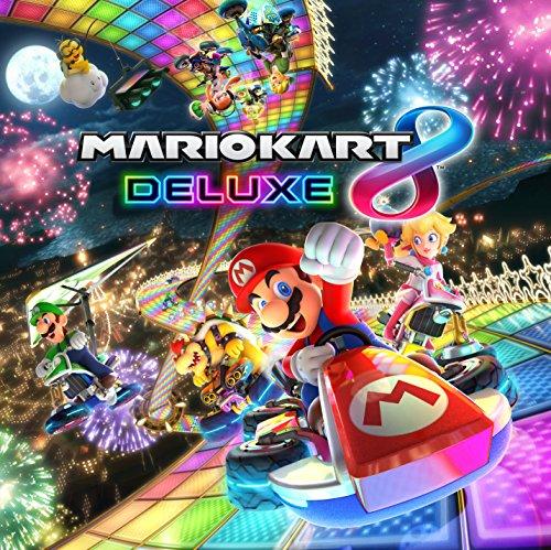 Mario Kart 8 Deluxe – Switch