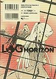 Lost child of 6 dawn log Horizon
