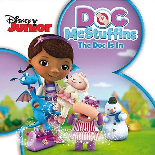 Doc McStuffins (Doc Mcstuffins Cd)