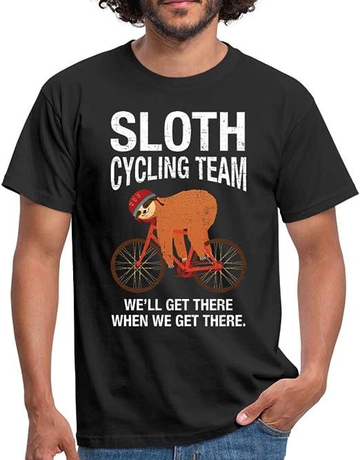 Nobody Knows I/'m Gay Funny Slogan Novelty Mens Loose Fit Cotton T-Shirt
