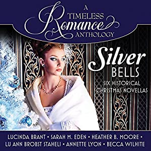 Silver Bells Collection Audiobook