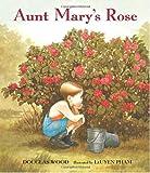Aunt Mary's Rose, Douglas Wood, 0763610909