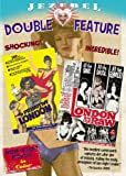 Primitive London + London In The Raw: Jezebel Double Feature