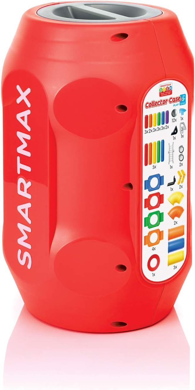 Scatola di costruzione magnetica SmartMax SMX904