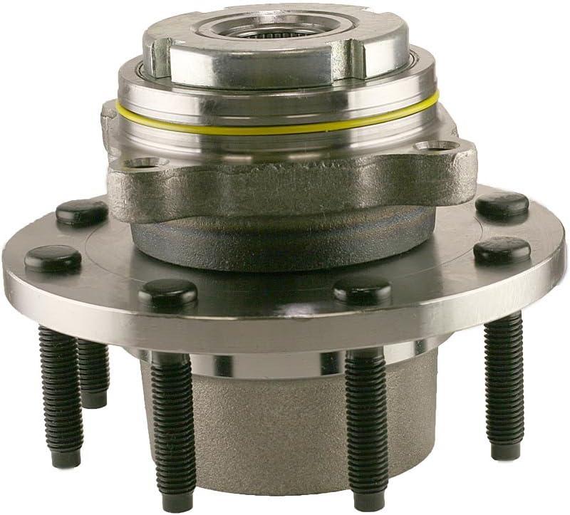 HU515021K x1 New Front Wheel Bearing Hub Assembly