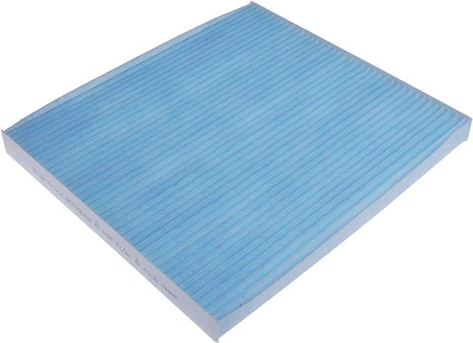 Blue Print Adt32508 Innenraumfilter Pollenfilter 1 Stück Auto