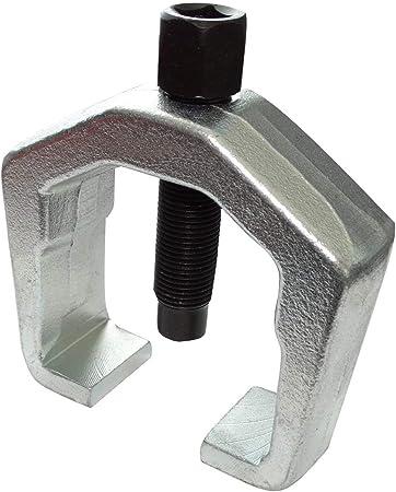 AERZETIX Herramienta extractor de brazo Pitman 33mm 64mm C17077