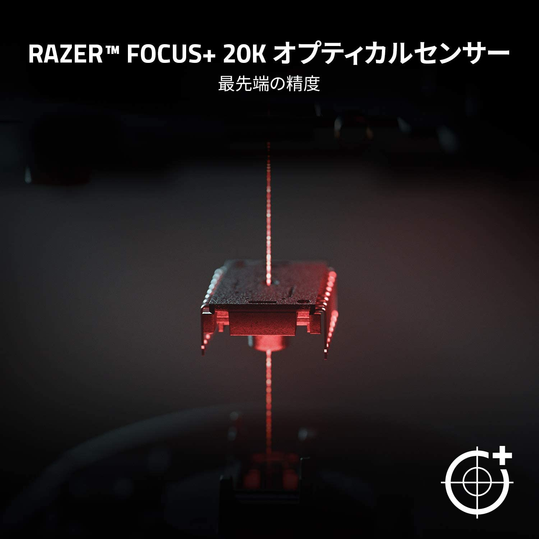 Logicool G Razer DeathAdder V2