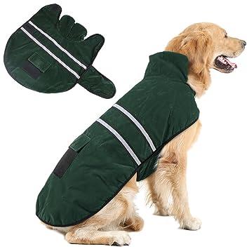 Ropa para Perros, Legendog Dog Coat Suave Suéter Cálido Ropa para Mascotas para Perros Bon
