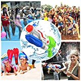Max Squirt Guns-Water Guns for Kids and Adults Super Soaker