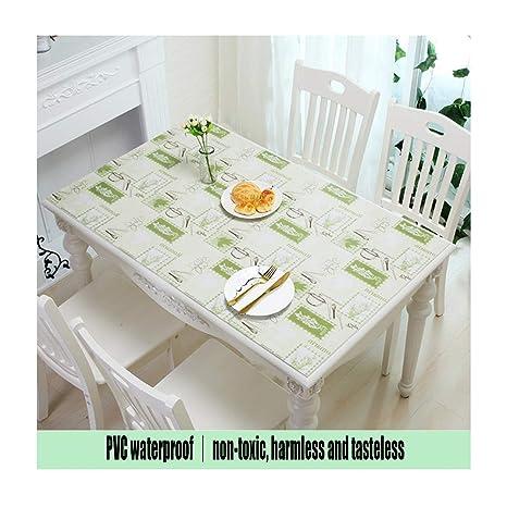 Protector de mesa Cocina Comedor Cubierta de muebles de ...