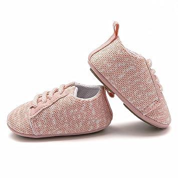 59af8ee77ac6d Amazon.com : OWMEOT Baby Boys Girls Moccasins Soft ❤️Sole Tassels ...