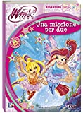 Una missione per due. Winx club. Adventure series
