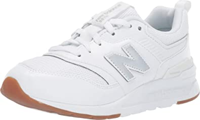 997 new balance blanc