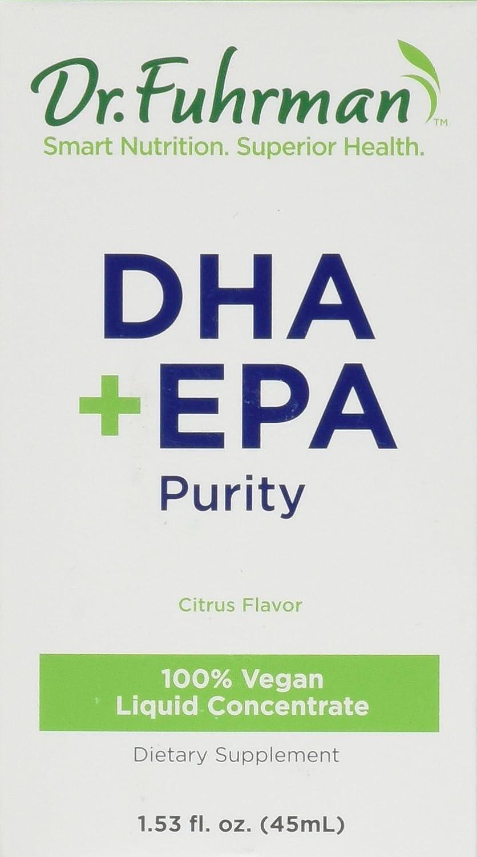 Dr. Fuhrman's DHA+EPA Purity