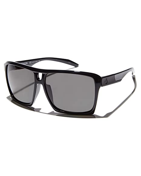Amazon.com: Gafas de sol DRAGON DR THE VERSE POLAR 001 SHINY ...