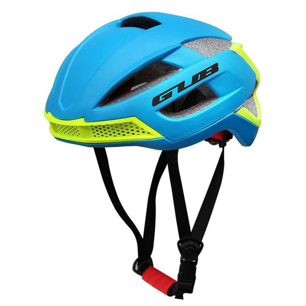CN BRO Mountain Road Fahrradhelm Einteilige Aerodynamik Ausrüstung Breathable Helm