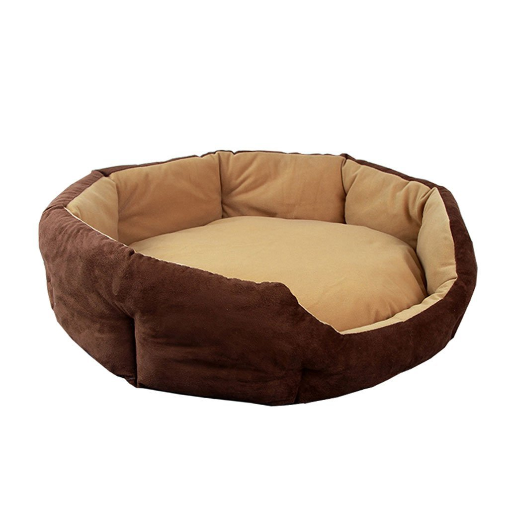 ANDRE pet supplies Pet Mat Pet Sleeping Pad Small Pet Sofa Can Be Washed and Washed Pet Supplies Cat Nest Four Seasons Universal Pet Bed Dog Mat