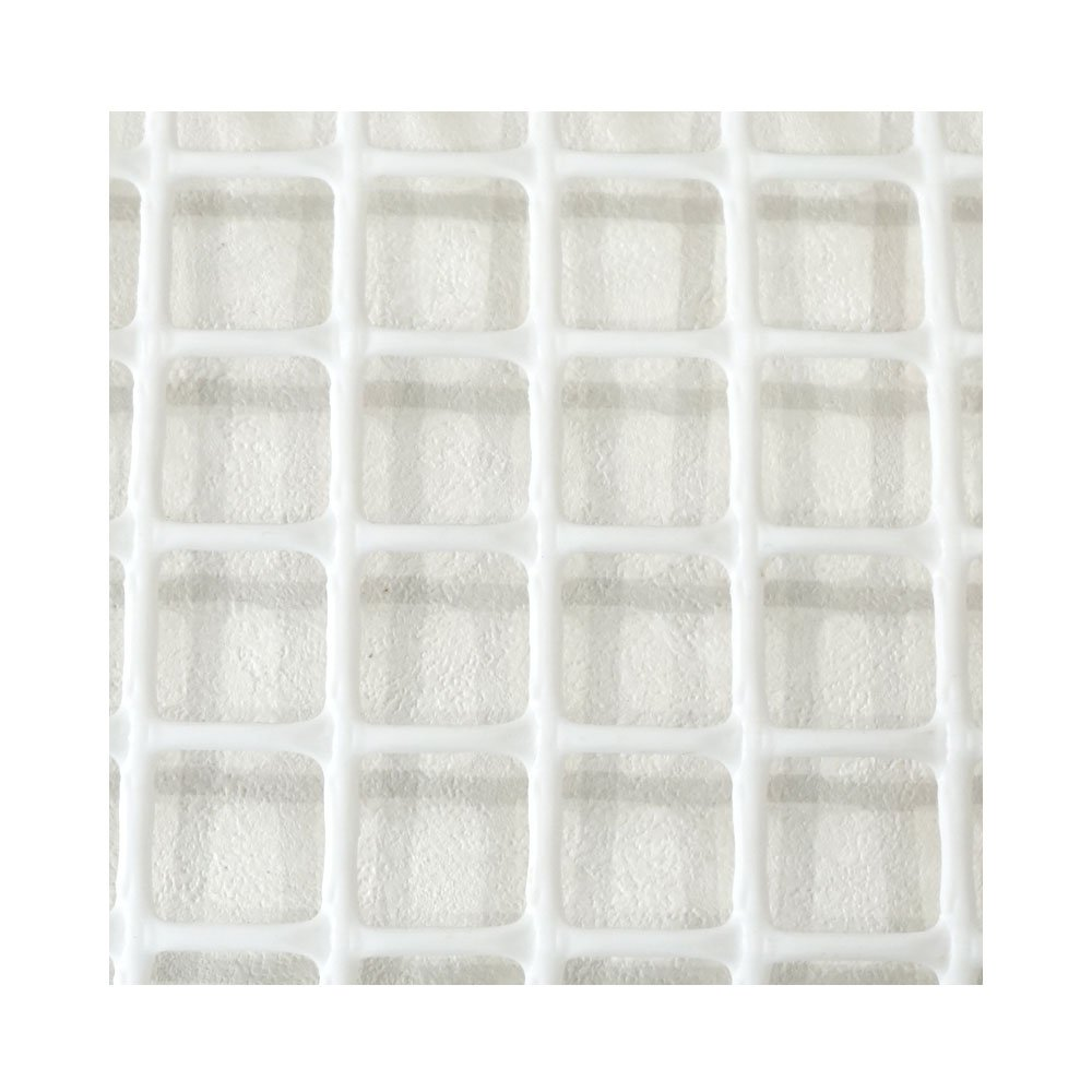 プラスチックネット トリカルネット N-34 ■白 幅200cm×長さ30m巻 目合い34×34mm JQ B072PXXWFD  白 幅200cm×長さ30m