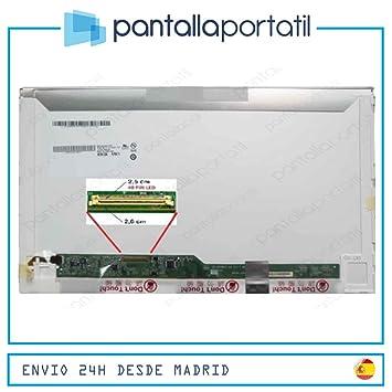 tecla2xtatil PANTALLA COMPATIBLE PARA PORTATIL Packard Bell ...