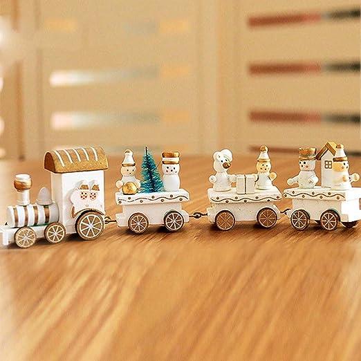 GuoBomatealliance Decoraciones de Navidad Decoración de la Mesa de ...