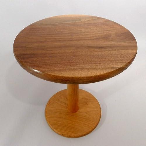 Black Walnut End Table