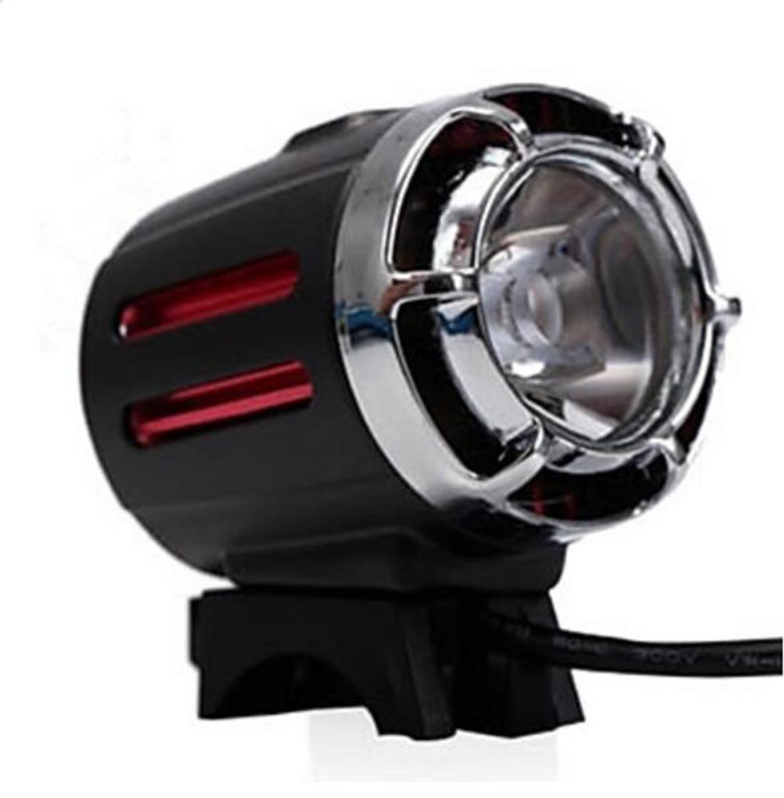 Stirnlampen LED 1200,1 Modus,XM-L T6 18650 Winkelkopf Camping / Wandern / Erkundungen Für den täglichen Einsatz Radsport Jagd