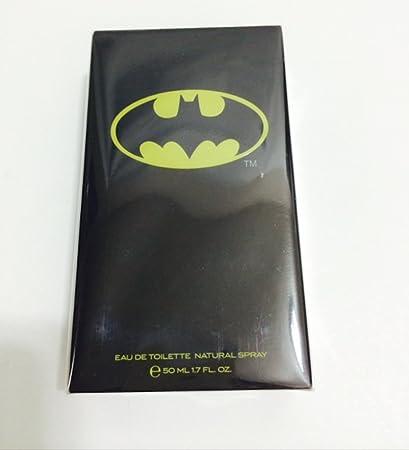 ZARA Teen Collection Batman Eau de Toilette Natural spray 50ml /1.7 oz