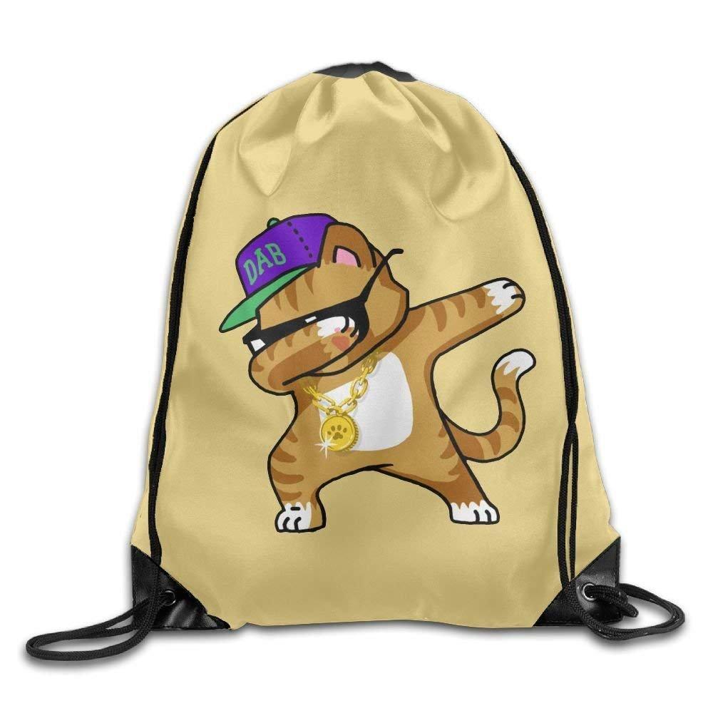 SHNY Mochila con cordón para Gatos y Gatos, para Gimnasio, Compras, Deportes, Yoga, Bolsa de Regalo: Amazon.es: Deportes y aire libre