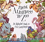 From Albatross to Zoo, Patricia Borlenghi, 0590454838