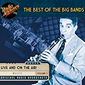 Best of the Big Bands, Volume 2 |  multiple radio networks