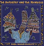 The Hatseller and the Monkeys, Baba Wague Diakite, 0590960695