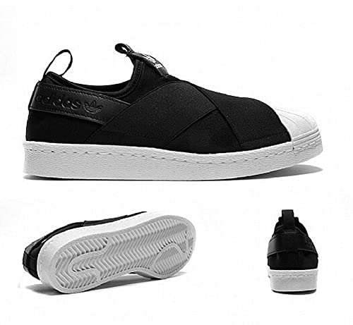 dee761b5c180d Adidas Superstar Slip on Womens