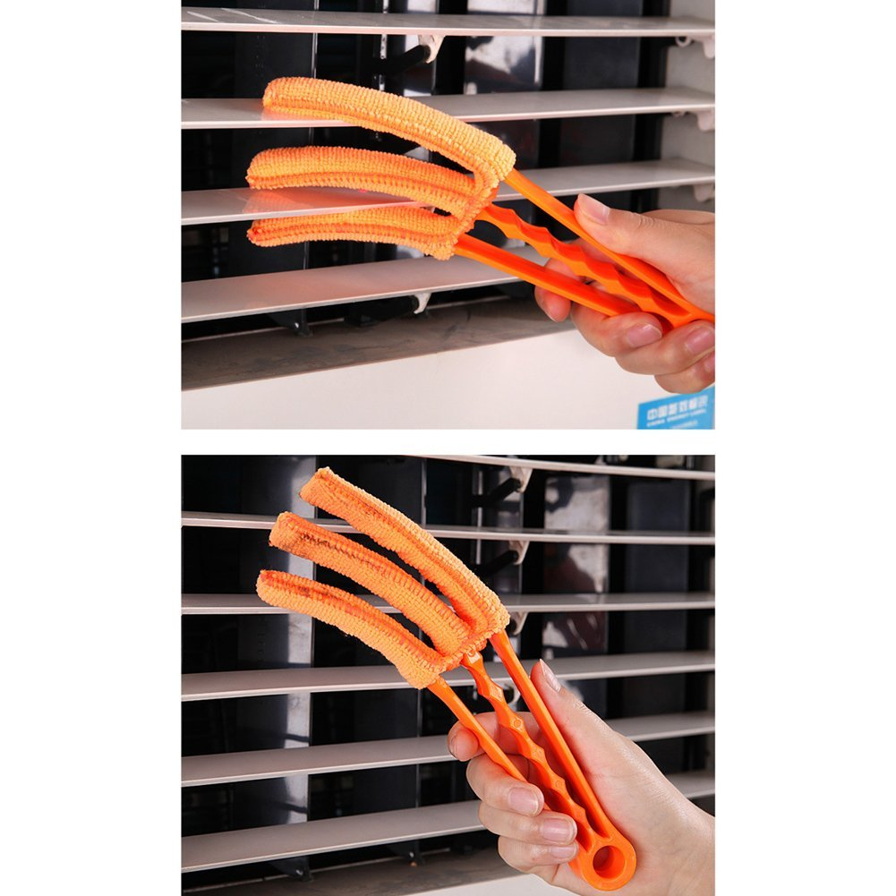 venetian blind cleaner momey triple venetian blind cleaner removable hand washable microfibre fabric window duster for wet or