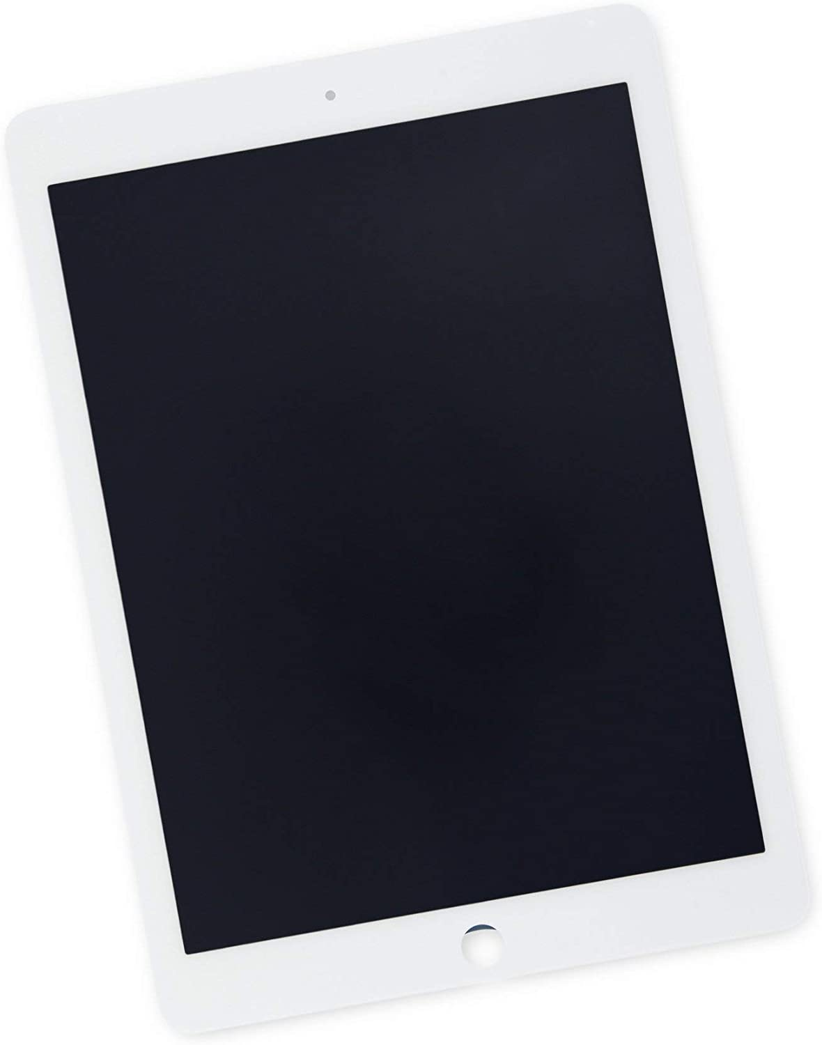 Screen Compatible with iPad Air 2 White