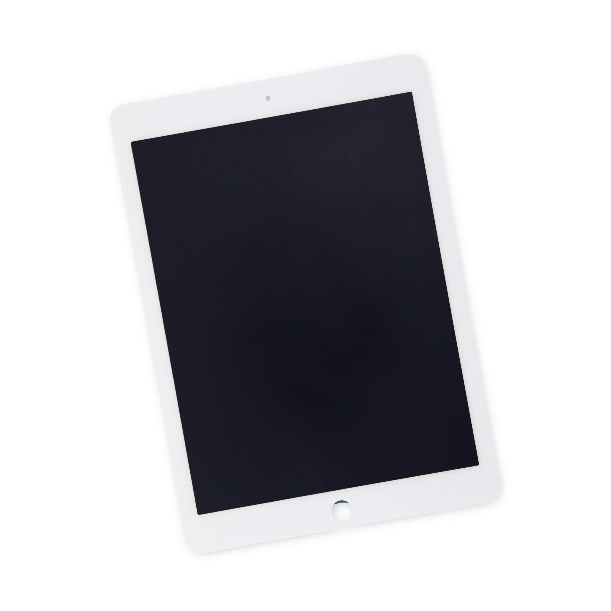 Screen Compatible with iPad Air 2 - White