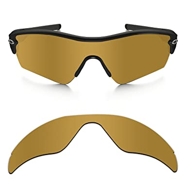 9129cb42924 Image Unavailable. Image not available for. Color  Kygear Anti-fading Polarized  Replacement Lenses for Oakley Radar Path Sunglasses
